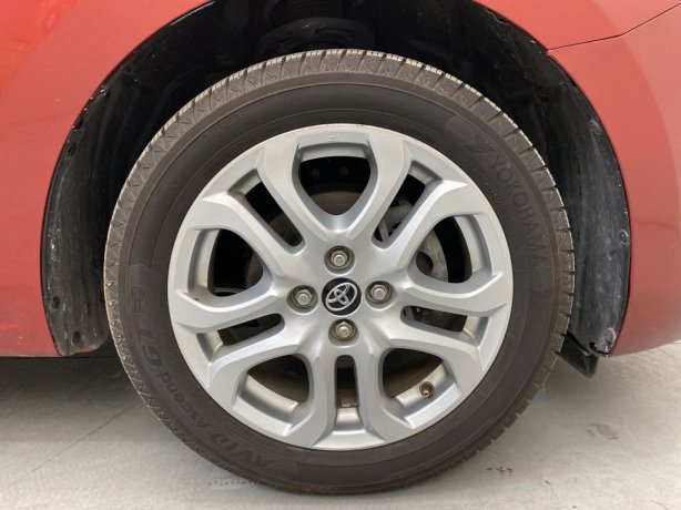 Toyota Yaris iA cheap for sale near me