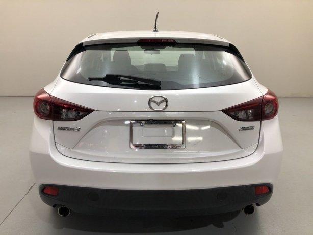 used 2016 Mazda for sale
