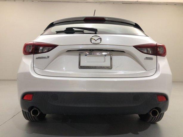 2016 Mazda Mazda3 for sale