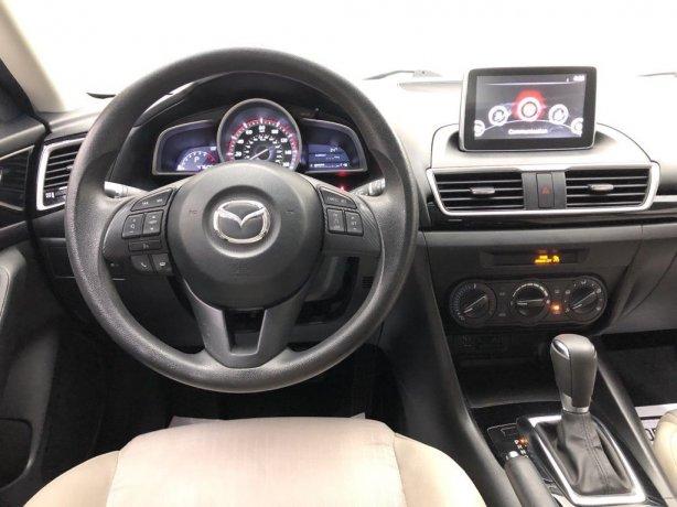 2016 Mazda Mazda3 for sale near me