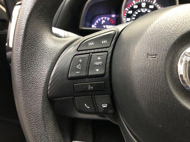 cheap used 2016 Mazda Mazda3 for sale