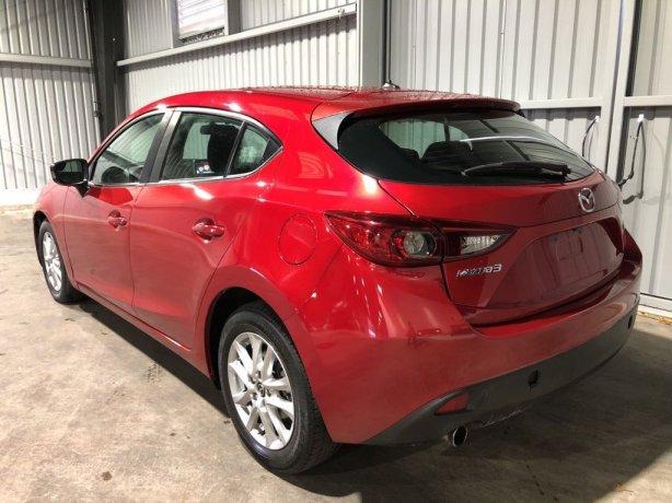 used 2016 Mazda Mazda3 for sale