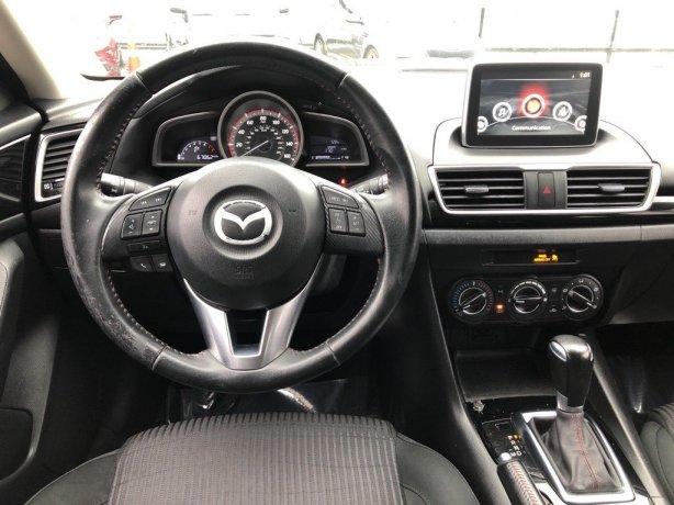 2016 Mazda Mazda3 for sale Houston TX