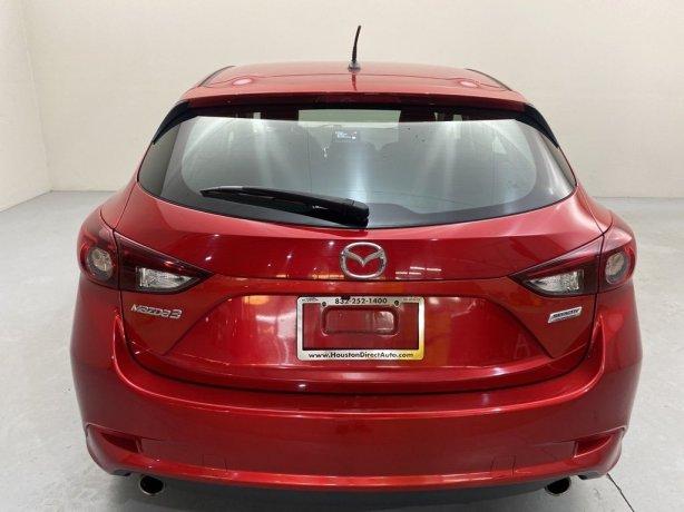used 2017 Mazda for sale