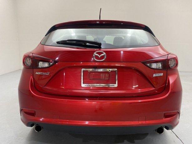 2017 Mazda Mazda3 for sale