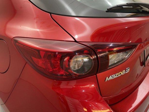 used 2017 Mazda Mazda3 for sale