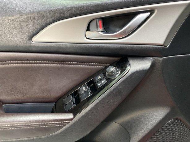 used 2017 Mazda