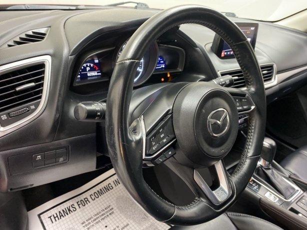 2017 Mazda Mazda3 for sale Houston TX