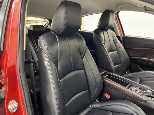 cheap Mazda Mazda3 for sale Houston TX