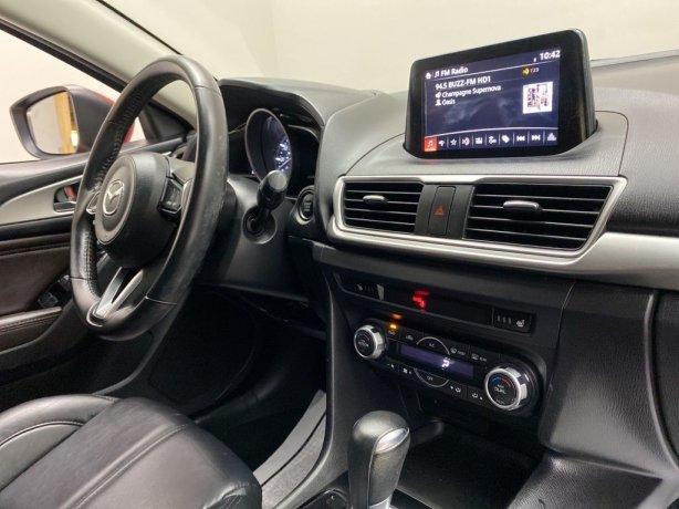 used Mazda for sale Houston TX