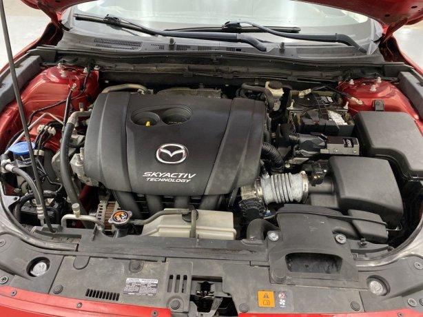Mazda 2017 for sale Houston TX