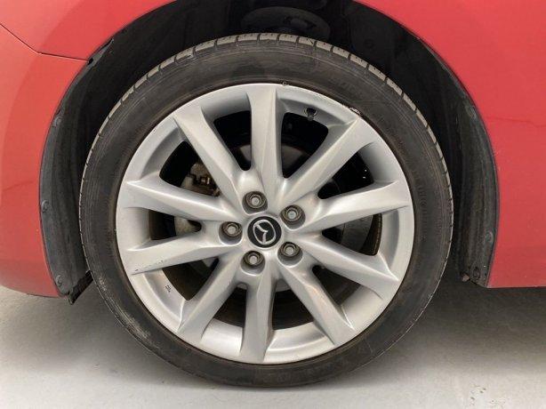 Mazda Mazda3 2017 for sale