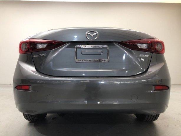 2018 Mazda Mazda3 for sale