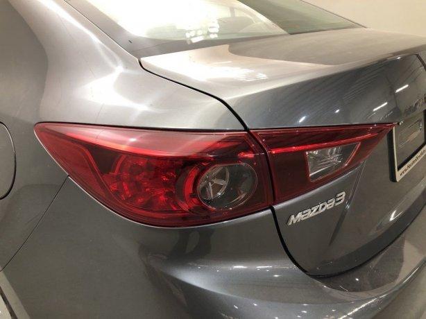 used 2018 Mazda Mazda3 for sale