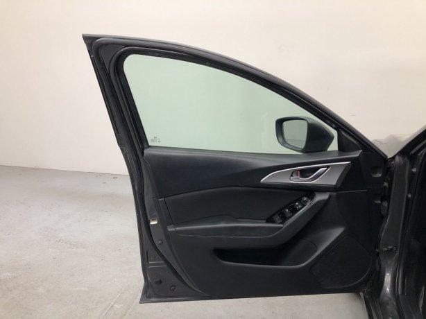 used 2018 Mazda Mazda3