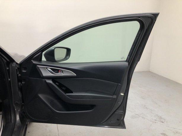used 2018 Mazda Mazda3 for sale near me