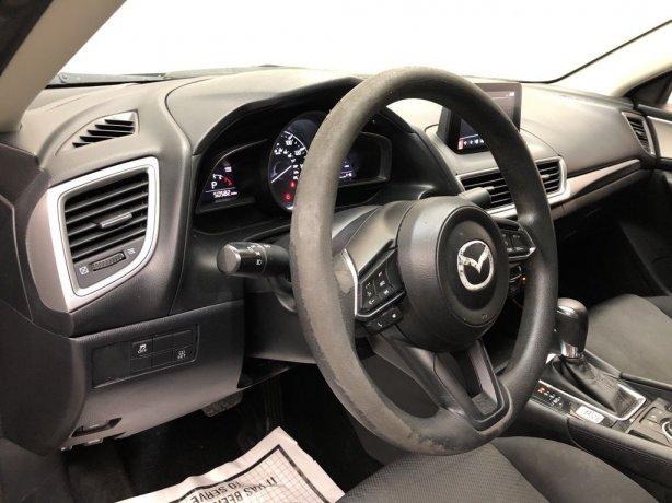 2018 Mazda Mazda3 for sale Houston TX
