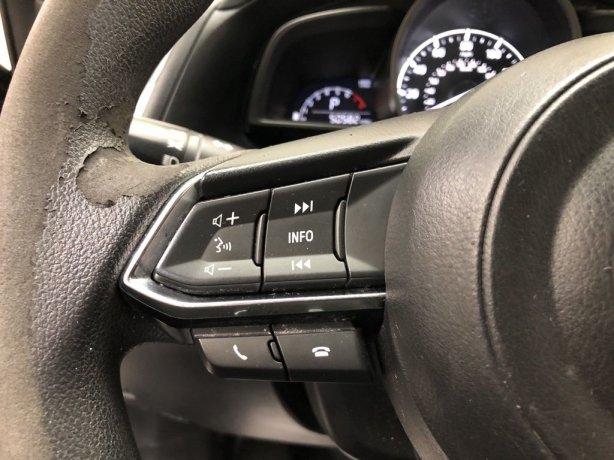 used Mazda Mazda3 for sale Houston TX