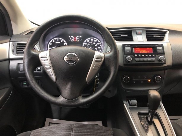 2017 Nissan Sentra for sale near me