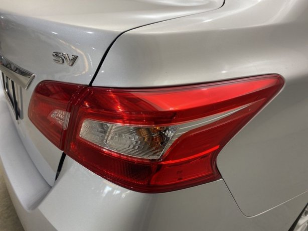 used Nissan Sentra for sale near me