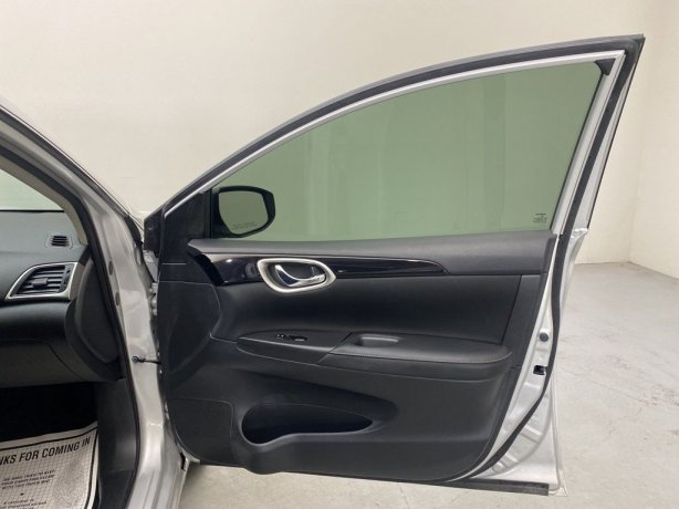 used 2018 Nissan Sentra for sale near me