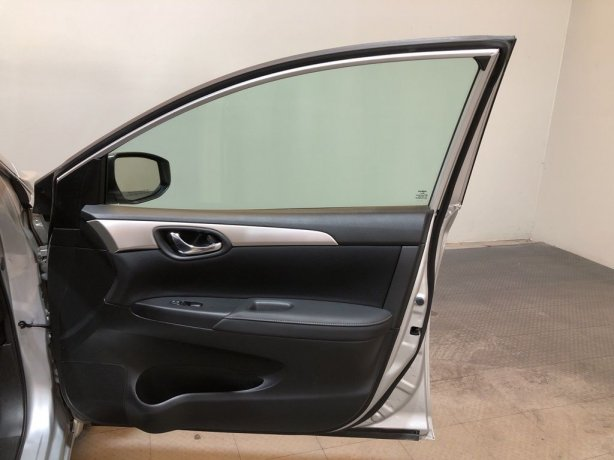 used 2019 Nissan Sentra for sale near me