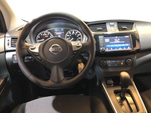 2019 Nissan Sentra for sale near me