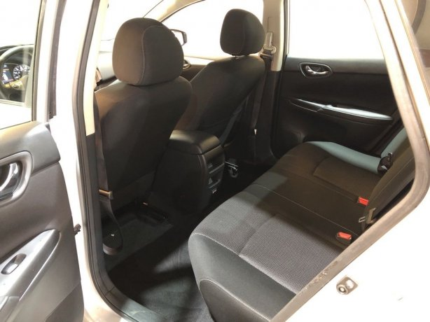 cheap 2019 Nissan for sale Houston TX