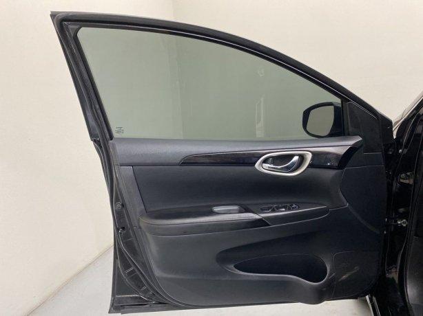 used 2019 Nissan Sentra