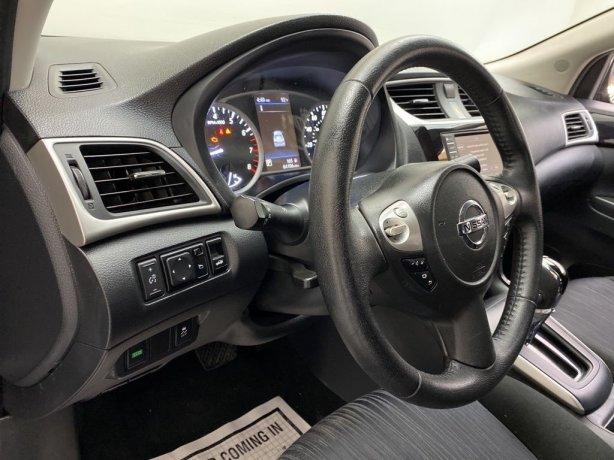 2019 Nissan Sentra for sale Houston TX