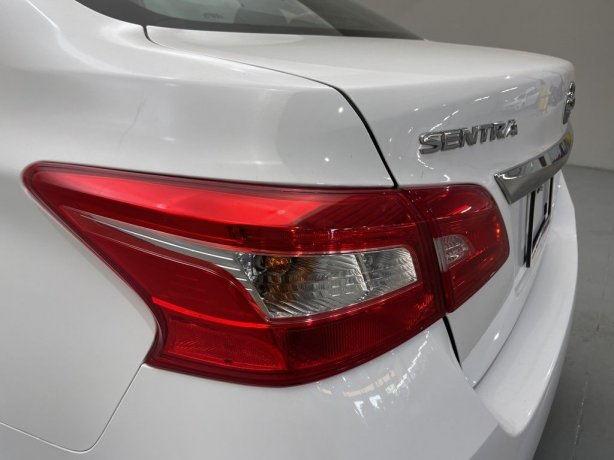 used 2016 Nissan Sentra for sale