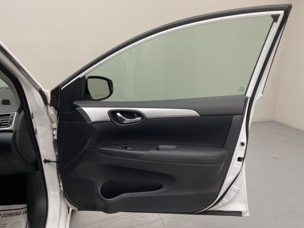 used 2016 Nissan Sentra for sale near me