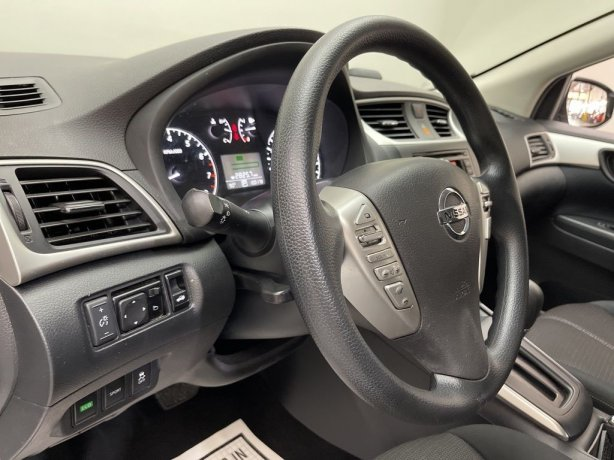 2016 Nissan Sentra for sale Houston TX