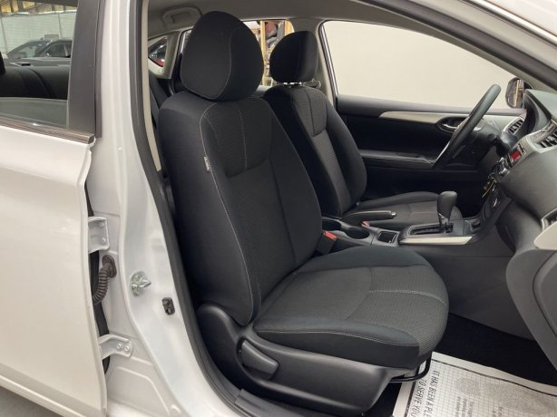 cheap Nissan Sentra for sale