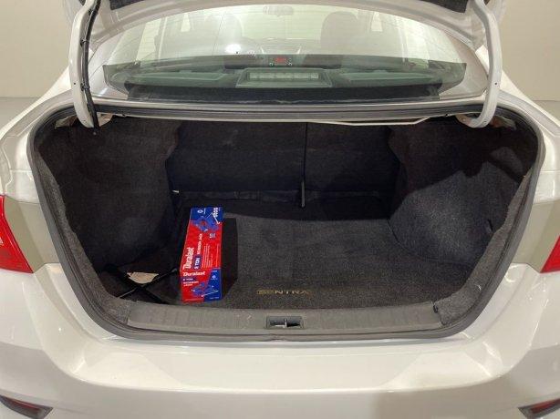 good 2016 Nissan Sentra for sale
