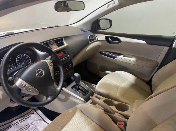 2016 Nissan Sentra for sale near me