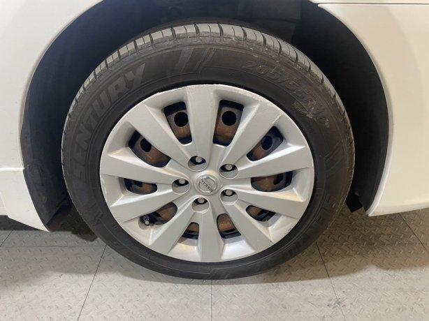 good used Nissan Sentra for sale