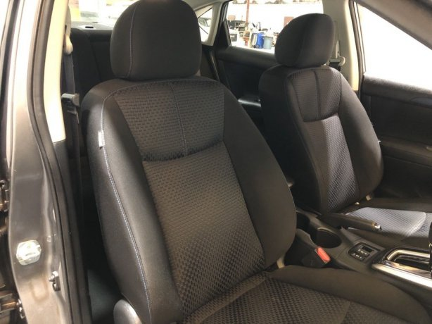 cheap Nissan Sentra for sale Houston TX