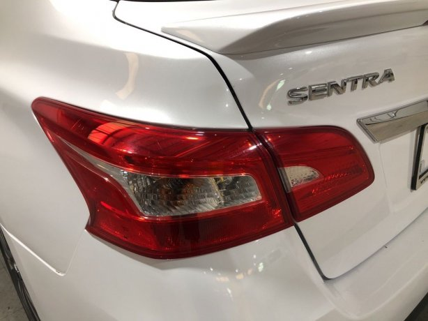 used 2017 Nissan Sentra for sale