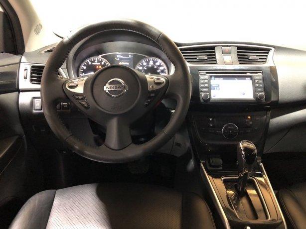 2017 Nissan Sentra for sale near me