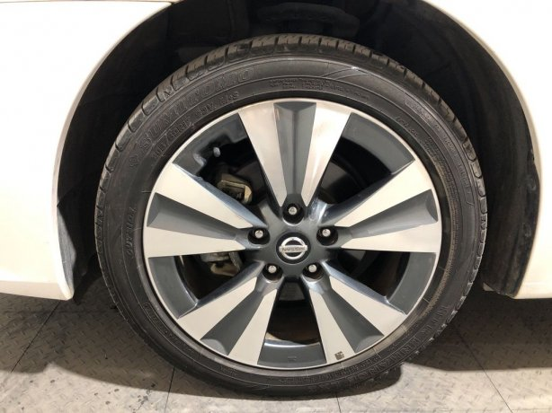 discounted Nissan for sale