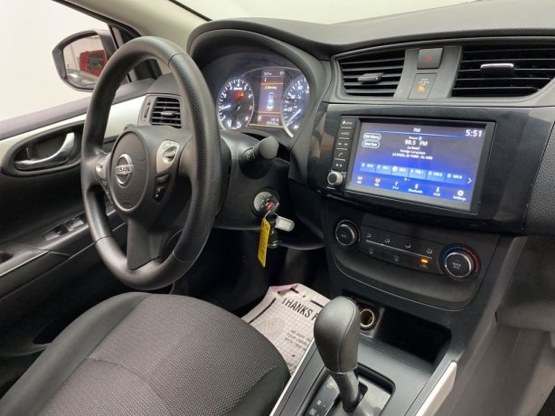cheap used 2019 Nissan Sentra for sale