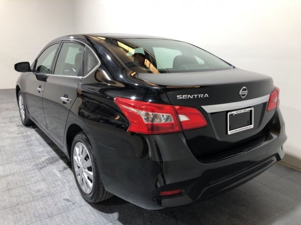 Nissan Sentra for sale near me
