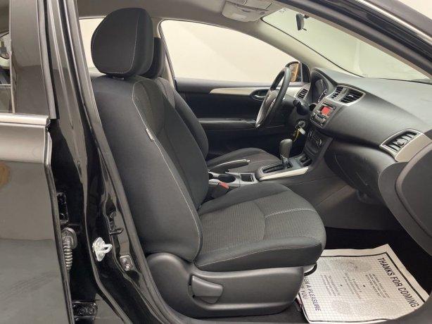 cheap Nissan Sentra for sale Houston TX