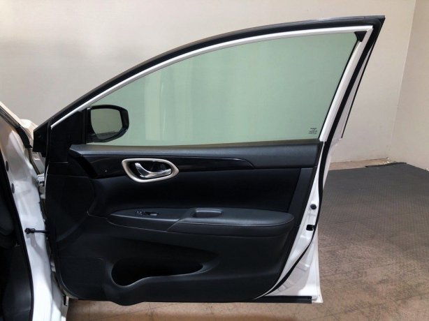 used 2017 Nissan Sentra for sale near me