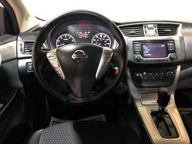 2015 Nissan Sentra for sale near me