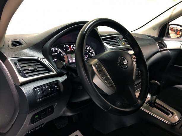 2015 Nissan Sentra for sale Houston TX