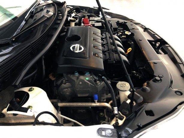Nissan 2015 for sale Houston TX