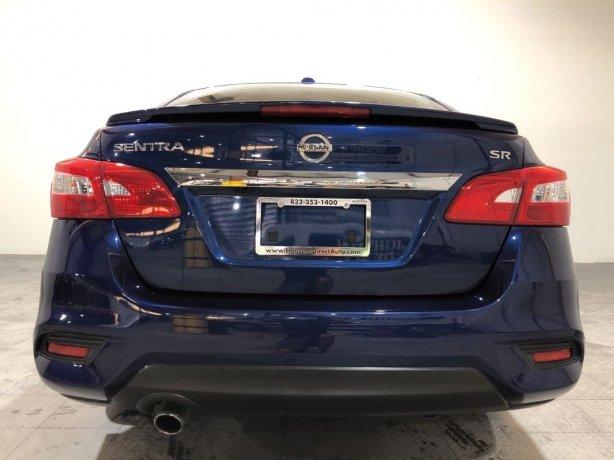 2017 Nissan Sentra for sale