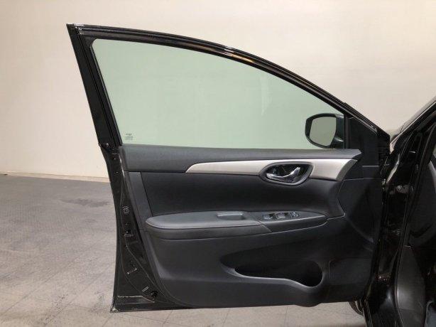 used 2018 Nissan Sentra